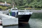 Ausschreibung für den Handelsverkehr zwischen Flores und Corvo hat begonnen