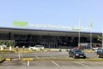 Weniger Fluggäste an den Flughäfen der Azoren