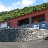 Jugendherberge auf Sao Jorge landesweit Spitze