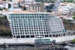 Erstes 5-Sterne-Hotel auf den Azoren eröffnet