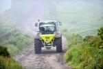Nur noch die Landwirtschaft hat auf den Azoren Zuwächse