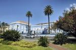 Azoren erhalten 2013 weniger Geld vom Festland