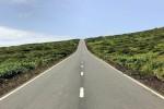 Autofahren auf den Azoren wird wieder sicherer