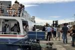 Transmacor veröffentlicht Fahrplan für die Triangulo-Fähren 2013