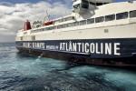 Fähren 2013 kommen wieder aus Griechenland