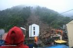 Drei Tote auf den Azoren nach heftigen Unwettern