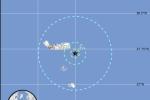 Sao Miguel wackelt – Erdbeben der Stärke 5,9 vor der größten Azoreninsel