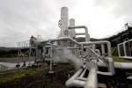 Geothermie auf Terceira geht in Probestadium
