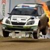 Tscheche Jan Kopecky gewinnt SATA Rallye Acores 2013