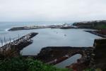 Neuer Hafen von Rabo de Peixe bis 2014 fertig