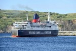 Express Santorini soll ab Montag wieder fahren