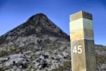 Immer mehr Besucher auf dem Gipfel des Pico