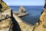 Hafen Porto de Santa Iria nun offiziell gesperrt
