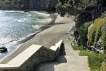 Praia da Baixa d'Areia mit mehr Badegästen