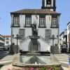 Rathausturm in Ponta Delgada wird gerne besucht
