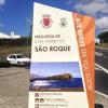Neue Infoschilder in zahlreichen Gemeinden auf Sao Miguel