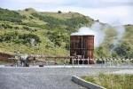 Geothermienutzung auf Terceira entscheidet sich in Kürze