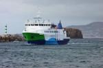 Zweites neues Fährschiff erreicht die Azoren