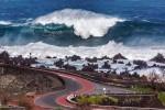 Azoren erleben nach Wintersturm nun Kälte