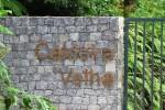 Besucherzahlen der Caldeira Velha steigen