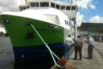 Neue Schiffsverbindung nach Angra do Heroismo