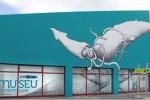 Museu de Cachalotes e Lulas in Madalena neu eröffnet