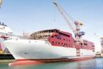 Grieche zahlte nicht für Atlantida-Fähre – nun wird verramscht
