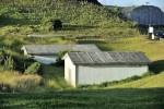 Faial will Museum für Seekabel