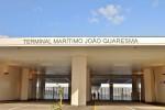 Neues Fährterminal in Madalena eröffnet