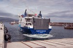 Passagier stirbt bei Unfall auf Azorenfähre