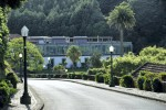 Furnas SPA Hotel will im April 2015 in Betrieb gehen