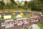 Campingplatz von Sete Cidades soll erweitert und ausgebaut werden