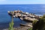 Hafen von Corvo soll ausgebaut werden