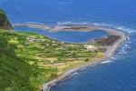 Fajas von Sao Jorge nun auch UNESCO Biosphärenreservat