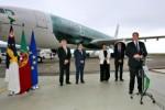 Neuer Airbus A330 der SATA Azores Airlines nimmt Betrieb auf