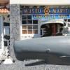 Museu da Construcao Naval in Santo Amaro