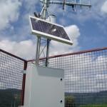 Wetterstation Azoren