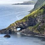 Ponta Furada auf Sao Jorge; Foto: Roman Martin