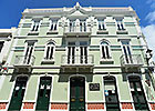 Internacional Azores Boutique Hostel