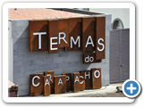 Therme in Carapacho
